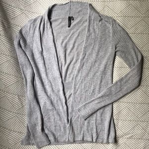 Maurices Open Front Cardigan Size S